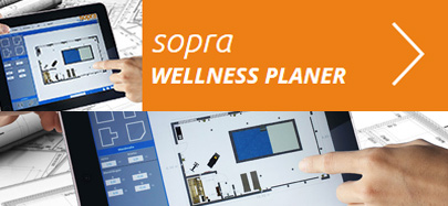 Sopra Wellness Planer high